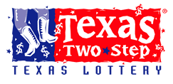 Texas Lottery Texas Two Step