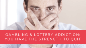 Gambling awareness guide article header image