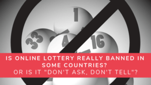 lottery ban article header image