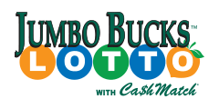 Jumbo Bucks Lotto logo
