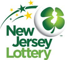 New Jersey NJ Lottery logo