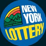 New York NY Lottery logo