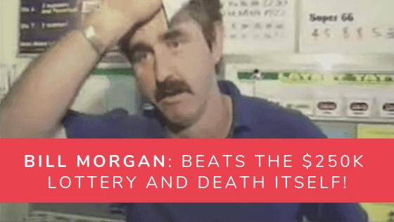 Bill Morgan article header image