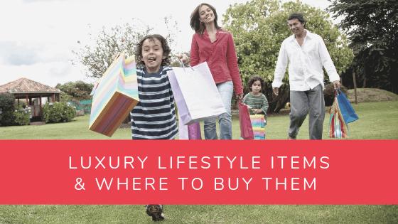 Luxury Lifestyle Family
