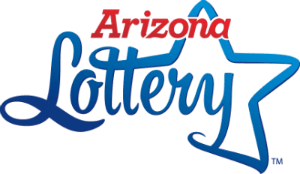 Arizona AZ Lottery logo