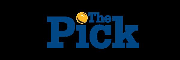 Arizona Lottery The Pick logo