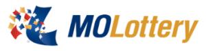 Missouri MO Lottery logo