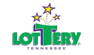 Tennessee TN Lottery logo