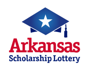 Arkansas Scholarship Lottery logo