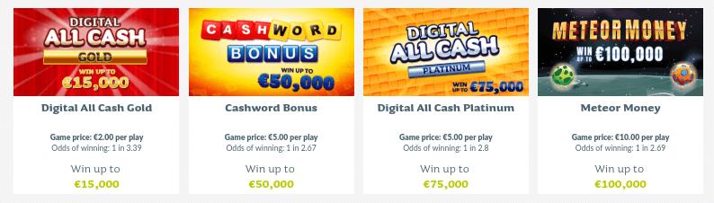 Irish Lotto Results, Winning Numbers, & Fun Facts!