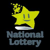 Irish National Lottery logo
