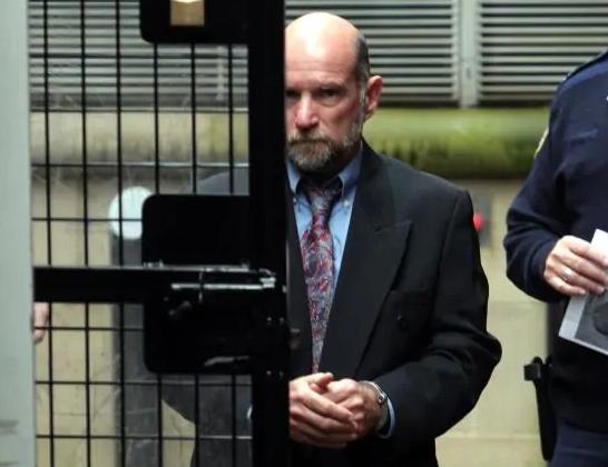 Peter Joseph Kelly financial adviser and murderer