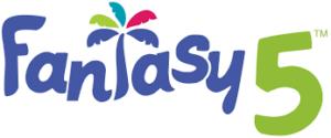Arizone Lottery Fantasy 5 logo