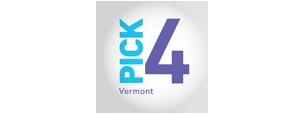 Vermont Pick 4