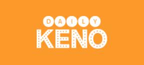 Washington Daily Keno