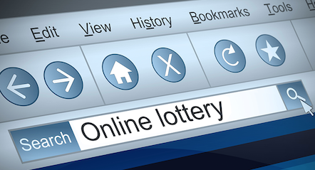 Can you play the us lottery online, free play