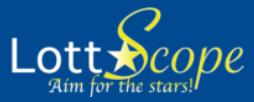 LottoScopes - AI plus Astrologer