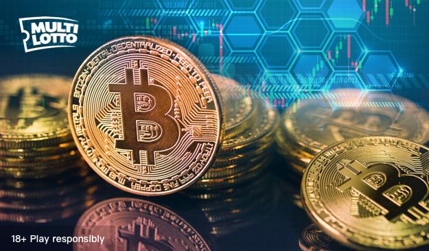 Bitcoin Jackpot Multilotto