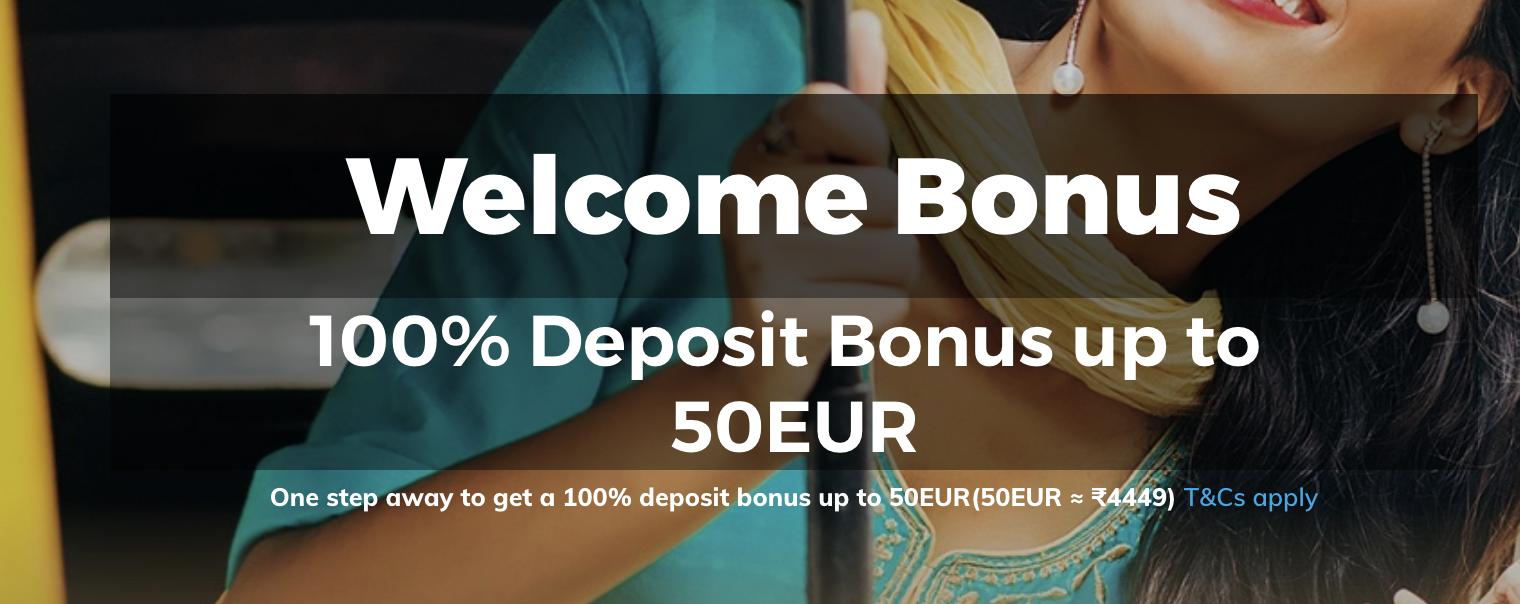 multilotto - welcome bonus